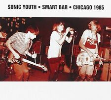 Sonic Youth - Smart Bar Chicago1985 (NEW CD)