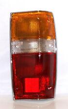 Arrière Queue Lampe R/h pour Toyota HILUX Pickup MK2 LN65/YN65/YN67 83-88 CHROME DEPO