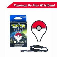 Pokemon Go Plus for Nintendo Bluetooth Wristband Watch Bracelet Game Accessory +
