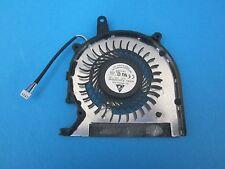 Sony CPU Fan ventiladores vaio pro13 svp13 svp13a svp132 svp1321 ksb0505hb