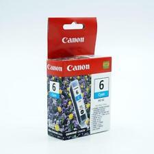 Canon Pixma BCI-6C Printer Ink