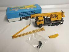 Conrad 3088 Liebherr LTF 1030-3 Hydraulic Crane 1/50