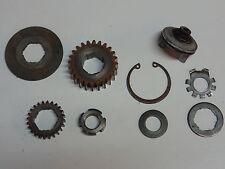 1972 72 73 74 Honda XL250 XL 250 Motorsport Primary Gears