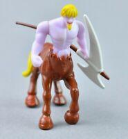 Yu-Gi-Oh 1996 Mattel Vintage Mini Figure Takahashi MYSTIC HORSEMAN