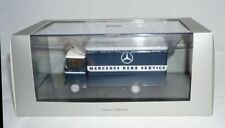 "SB260 Schuco Mercedes-Benz LP 608 ""Mercedes-Benz Service"" 1:43 PC+OVP"
