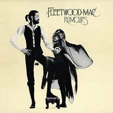 Fleetwood Mac - Rumours - Vinyl LP Brand New & Sealed - Reissue