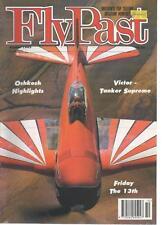 FLY PAST MAGAZINE October 1993 Victor - Tanker Supreme AL