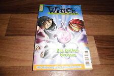 Witch (W.i.t.c.h) Comic Sonderheft  # 6 / 2006 -- enthält 5 Geschichten