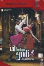 RAB NE BANA DI JODI (SHAHRUKH KHAN, ANUSHKA SHARMA) - BOLLYWOOD 2 DISC DVD