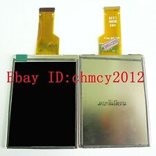 NEW LCD DISPLAY SCREEN FOR CASIO QV-R100 NIKON COOLPIX S6300 WITH BACKLIGHT