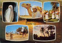 Tunesien - Tunesien malerische (D7530)