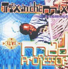 "MAD PROFESSOR ""Trix in the mix"" (CD) 2000"