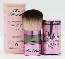New In Box Too faced Retractable Kabuki Brush Sealed