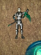 McFarlane Toys Green Glow Skull Trooper