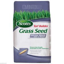 Scotts Compadre Zoysia Grass Seed + Mulch - 5 Lbs.