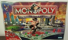 Monopoly The Australian Here & Now Edition - 2007