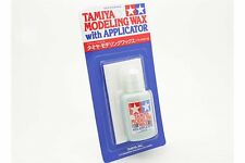 TAMIYA 87036 Modeling Wax with Applicator - Polish