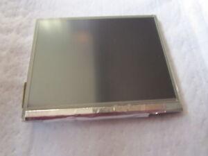 Replacement Touchscreen digitizer & LCD Screen Mio Navman 380
