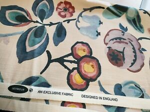 Seymour an Exclusive Design furnishing fabric 1700mm