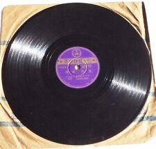 78 RPM  NORTH KOREA - FOLK MUSIC - KOREAN GRAMOPHONE RECORDS 50451