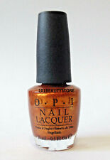 Opi Nail Lacquer A Woman'S Prague-Ative 0.5oz *New*