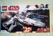 Sammlungsauflösung :) LEGO® Star Wars™ 75218 X-Wing Starfighter™ NEU und OVP
