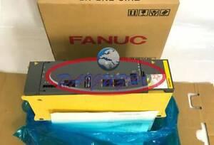 1PCS NEW FANUC Servo Drive A06B-6077-H106