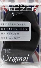 Tangle Teezer Professional Detangling Hair Brush The Original Panther Black