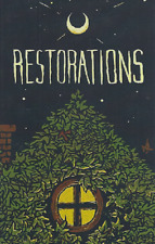 Restorations - LP2 [new unplayed cassette tape] post-hardcore emo heartland rock