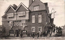 Marlborough. The Bear & Castle Hotel by Lucy & Co.,Marlborough.