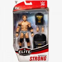 WWE Mattel Roderick Strong Elite Series #72 Figure BACKORDER EARLY DECEMBER