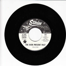 SNOOKY LANSON The Ever Present Past VG 45 RPM