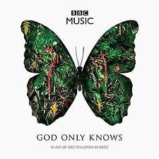 Brian Wilson God Only Knows 2014 UK CD Single New/unplayed Kylie Minogue