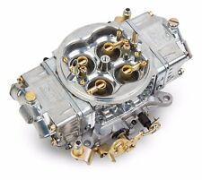 Holley 0-80575S 600HP Factory Refurbished 4bbl Supercharger Carb
