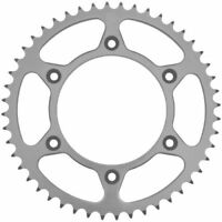 SUZUKI DRZ400E 2000-2014 47 tooth Rear MTX Steel Sprocket Good Quality Cheap