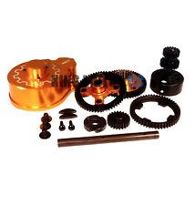 Neuf King Motor V2 2 Vitesse Kit pour Hpi Baja 5B Ss 5T 5SC T1000, Rovan Buggy