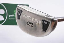 """ODYSSEY WHITE ICE 330 MALLET PUTTER / 34"""" / ODPWHI3394"""