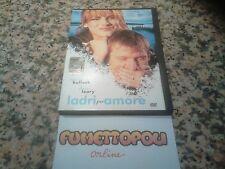 LADRI PER AMORE DVD WARNER Z8 Snapper S.BULLOCK D.LEARY Fuori Catalogo OTTIMO