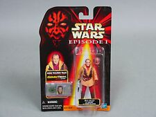 Vintage Star Wars RIC OLIE  Comm Tech Chip Ep.1 Action Figure  #oob3