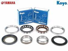 Yamaha FZ1 1000 2006 - 2012 Genuine Steering Bearing & Seals Kit