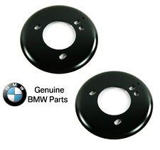 BMW E46 323i 325i 330i Front Left + Right Side Reinforcement Plates