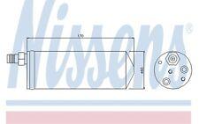 NISSENS Filtro deshidratante, aire acondicionado PEUGEOT RENAULT OPEL 95363