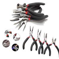 bricolage mini - outils bijoux pinces des trousses de travaux d'artisanat new