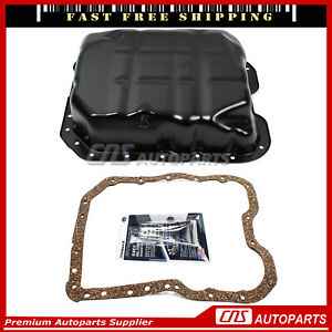 ⭐⭐⭐⭐⭐Oil Pan & Gasket for 05-16 Chrysler Dodge Hyundai Jeep Kia 2.0L 2.4L