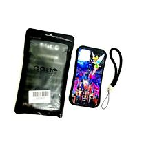 Disney Collection Iphone Pro 2019 Mobile Case Jelly Tinker Bell Fairy Wristlet