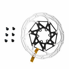 SRAM AVID Centerline-CLX Rotor Floating Disc For Disc Brake 160mm & 6-Bolts 1 Pc