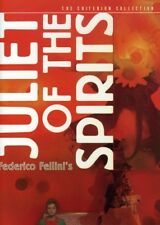 Juliet of the Spirits (Criterion Collection) [New DVD] Subtitled, Widescreen