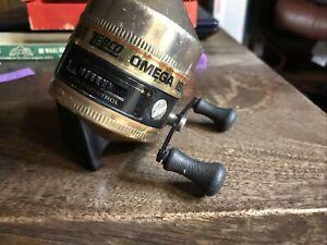 Zebco Omega 181 fishing reel- T-97
