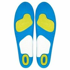 Issue Scholl GEL Activ Sport Insoles for Men Size 7 - 12 Delivery