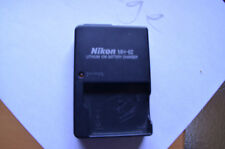 NIKON MH-62 LITHIUM ION BATTERY CHARGER